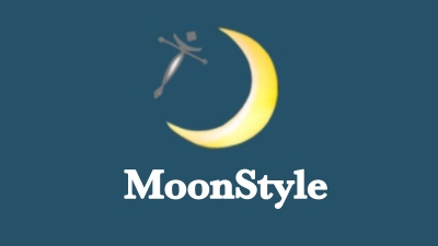 Moonスタイル