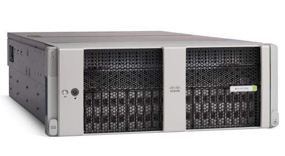 New Cisco Ucs Server Takes Aim At Ai With Latest Nvidia