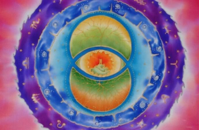 mandala silk painting fionastolze silkandart