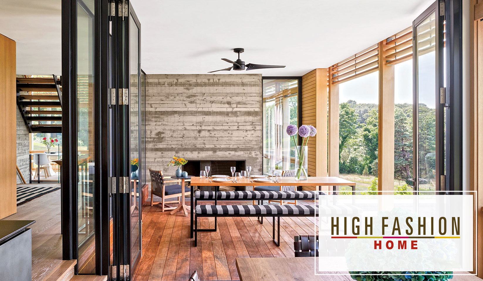Fullsize Of High Fashion Home