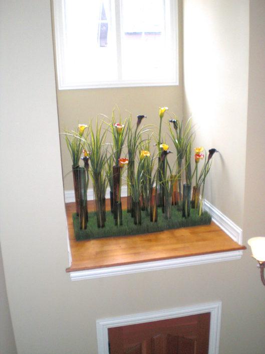 Residential - Silk Thumb - silk arrangements for home decor