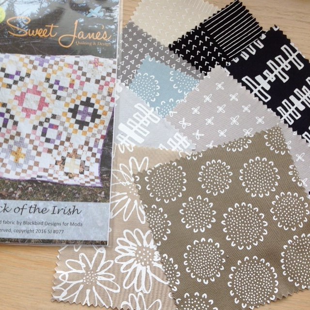 wippost on the blog with this sweet giveaway sweetjanequilts patternhellip