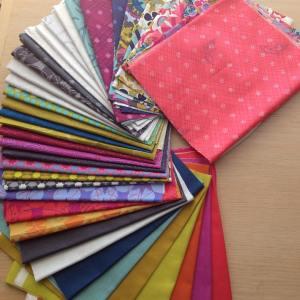 Did you see alisonglass andoverfabrics agseventysix seventysixfabric on the bloghellip