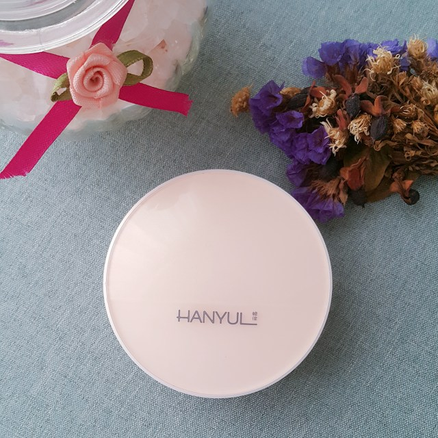 NO. 3: HANYUL Luminant Cushion (Cover) SPF 50/ PA+++