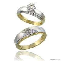 Wedding Sets: Wedding Sets Rings For Him And Her
