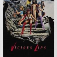 Mini-Review: Vicious Lips (1988)