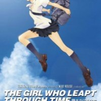Stephen reviews: The Girl Who Leapt Through Time (2006)