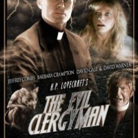 The Evil Clergyman (1988)