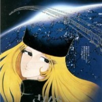 Stephen reviews: Adieu Galaxy Express 999 (1981)