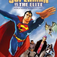 Stephen reviews: Superman vs. The Elite (2012)