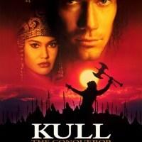 Kull the Conqueror (1997)