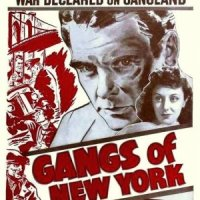 Gangs of New York (1938)