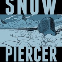 Book Review: Snowpiercer, Vol. 1: The Escape (1984)