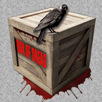 Box of Dread -- September 2014 Unboxing Video!
