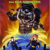 Kraa! the Sea Monster (1998)