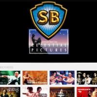 Shaw Brothers on Hulu!
