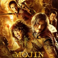 Mojin: The Lost Legend (2015)
