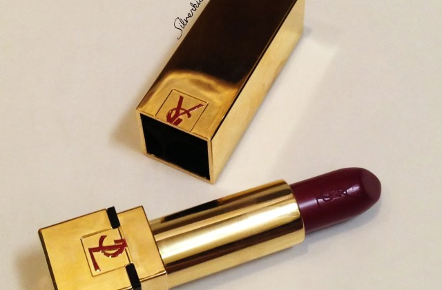 YSL Fall 2013 Rouge Pu...