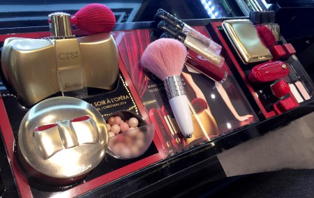 Guerlain Holiday 2014 A Night at the Opera Collection