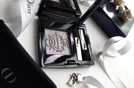 Dior Kingdom of Colors Fairy Grey for spring 2015