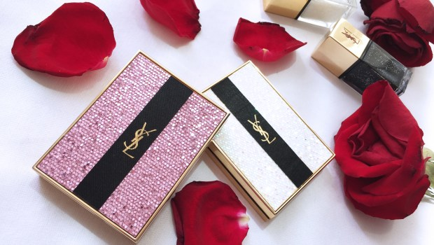 YSL Desir de Jour Collection for Spring 2015