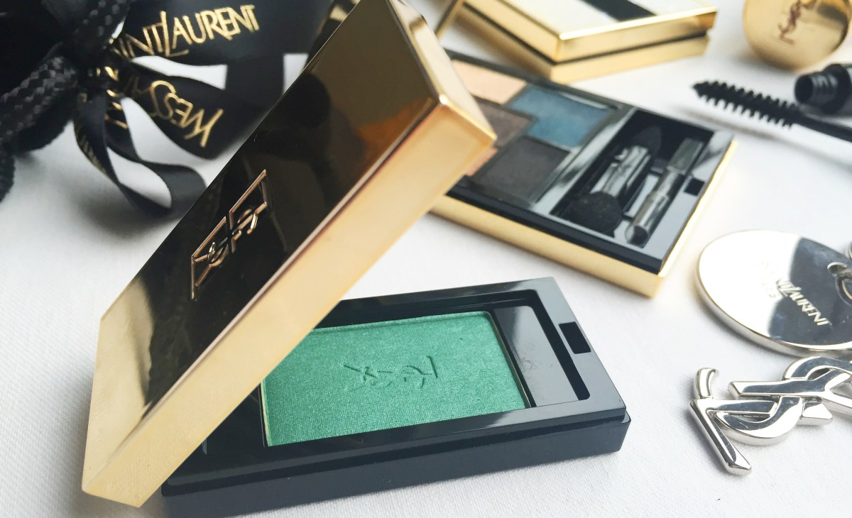 YSL Couture Mono Eyeshadow