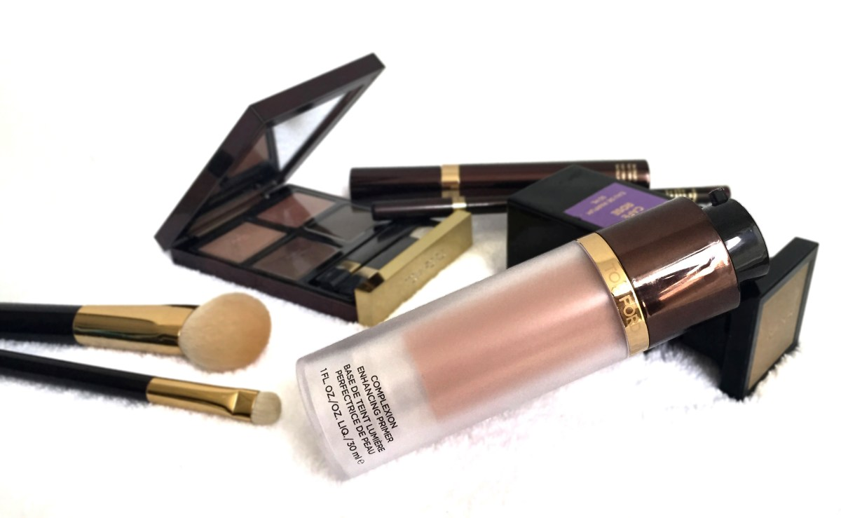 Tom Ford Complexion Enhancing Primer