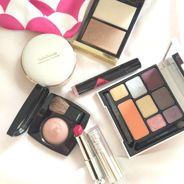 Top Makeup Picks
