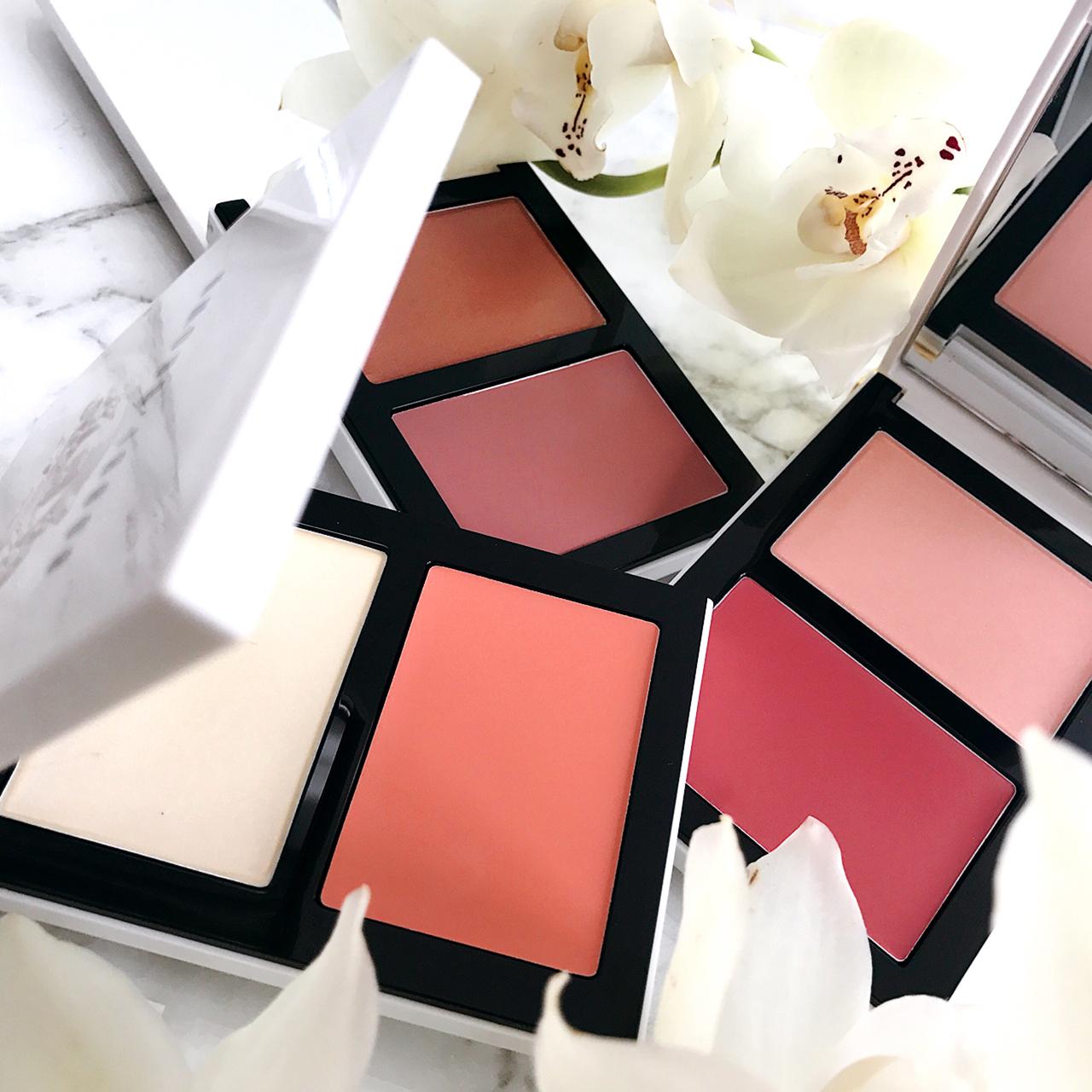 Bobbi Brown Cheek Glow Palettes for Spring 2017