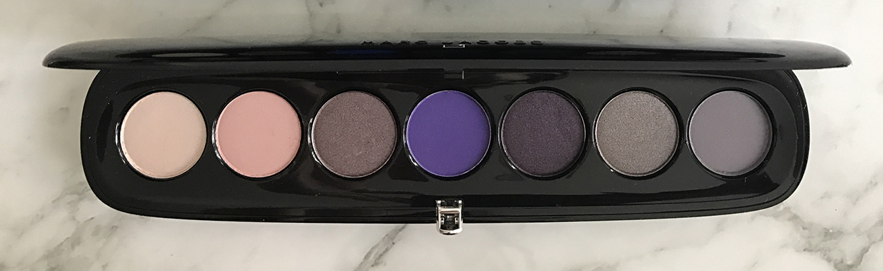 Marc Jacobs Eye-conic Multi-finish Eye Palette Frivoluxe