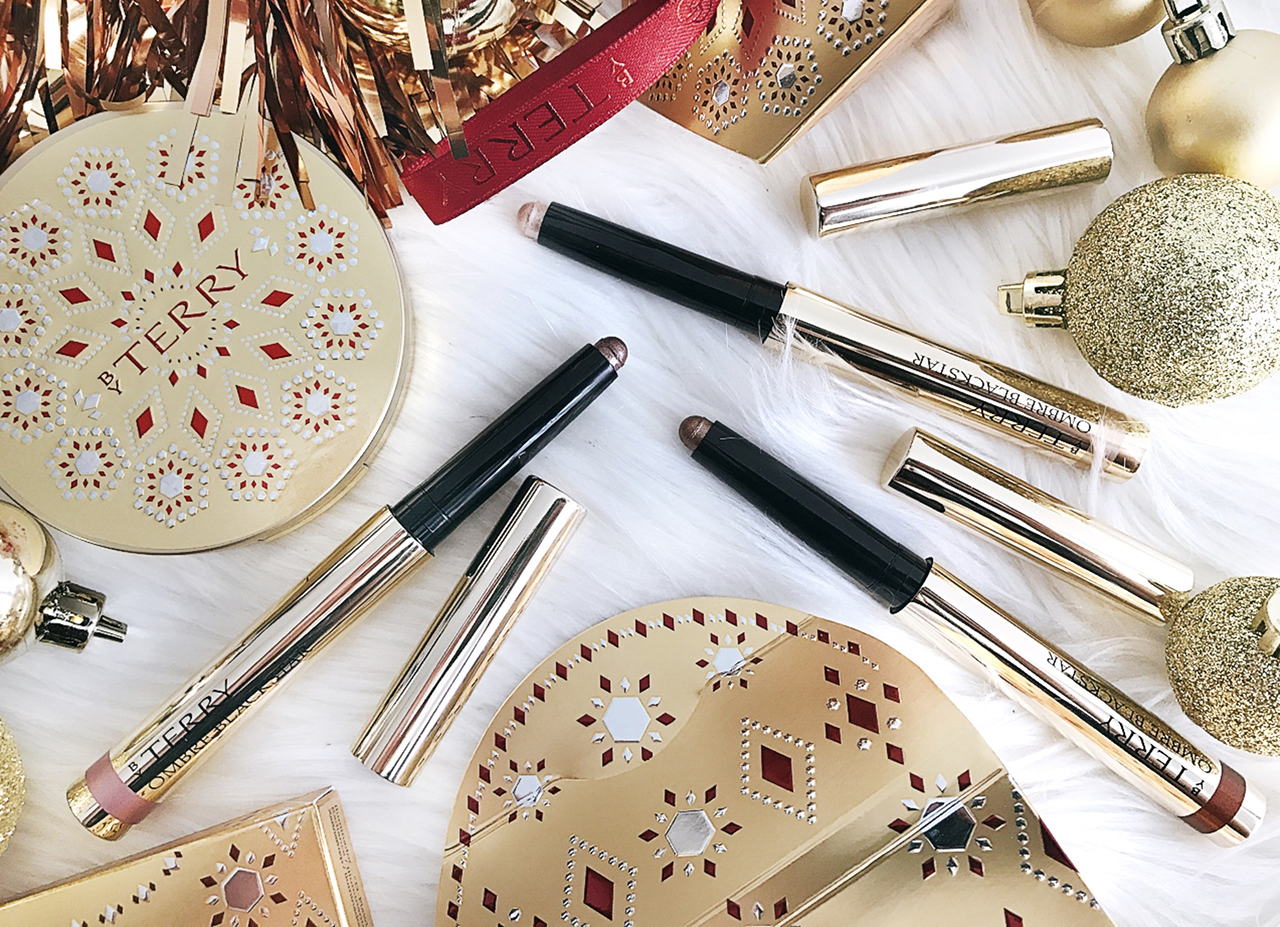 By Terry Ombre Blackstar Gift Set for Holiday 2017