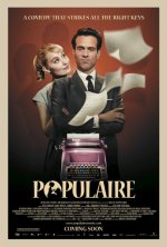 Populaire cover