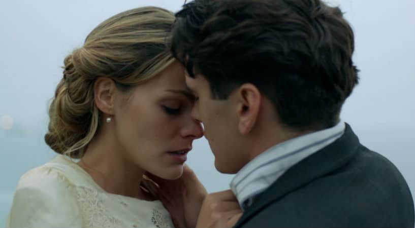 Grand Hotel Review – An Addicting Romantic Series For All Period Drama Lovers