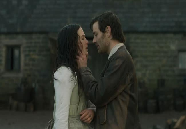 "BBC One Period Drama, ""Jamaica Inn."""