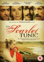 Vintage Period Review: The Scarlet Tunic – A Treat for Thomas Hardy Fans