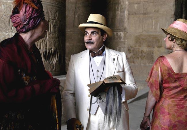 Poirot - Period Dramas on Acorn TV