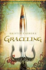 YA Fantasy Review: Graceling