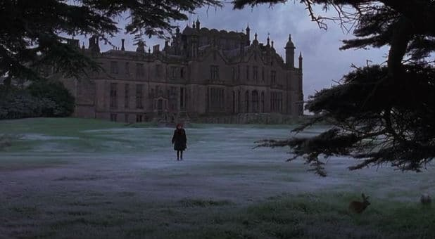 The Secret Garden 1993 Film Review Finding The Magic In Everyday Life