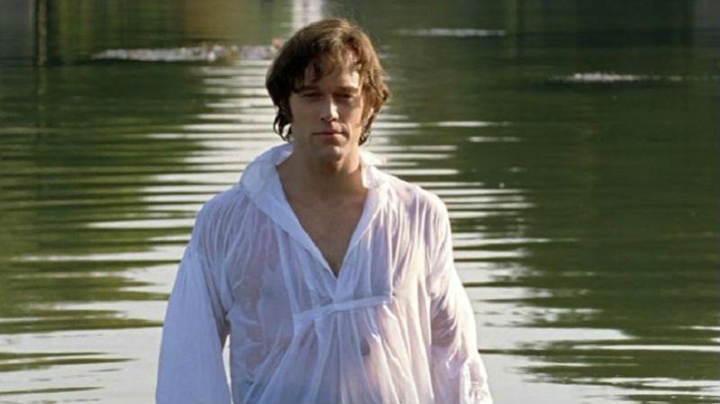 Darcy Lost in Austen
