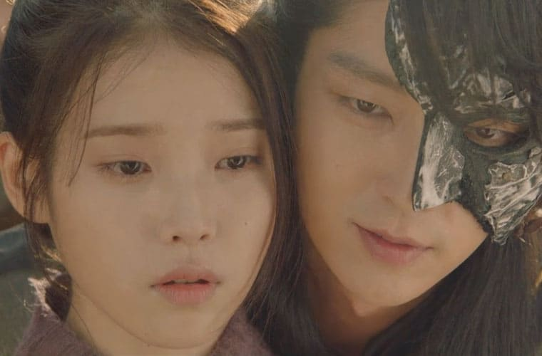 4th-prince-hugs-hae-soo-moo Scarlet Heart Ryeo Episode 12 & 13 Recap