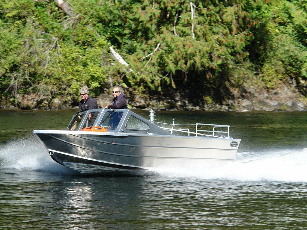 16 jet boat ultimate river boat aluminum boat by silver streak boats