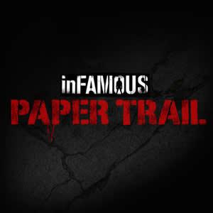 Tips y Consejos de Paper Trail para conseguir el 100% de inFamous Second Son