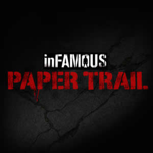 Tips Paper Trail inFamous Second Son