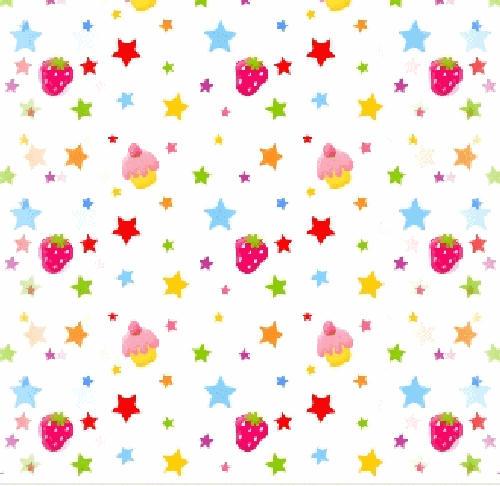 Tribal Cute Wallpaper Papeles Estampados Infantiles Dise 241 O Fondos