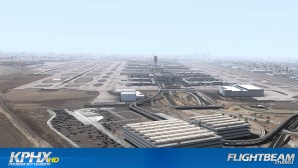 KPHX Screenshot 1