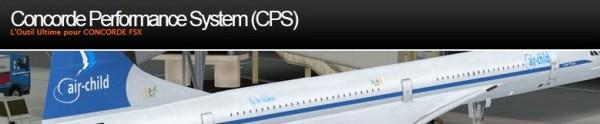 Concorde-CPS