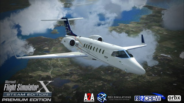 fsx se premium edition collection
