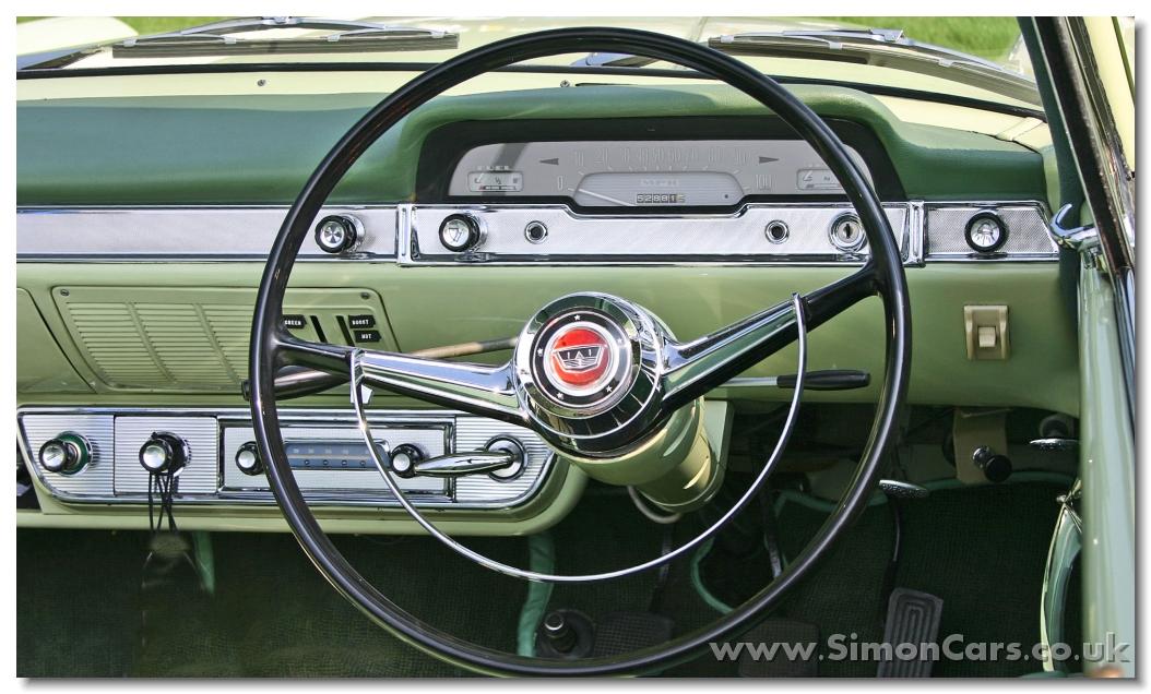 Top Car Wallpaper Simon Cars Ford Zephyr Zodiac Convertible