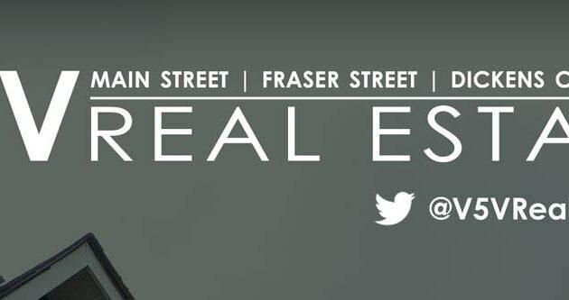 Main Street Homes | Fraser Street Homes | Dickens V5V Real Estate