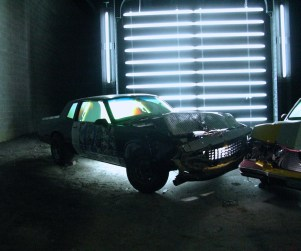 Alexander Wang Cars 2